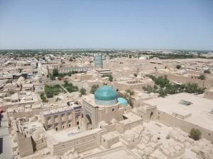 ウズベキスタン